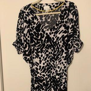 Donna Morgan dress